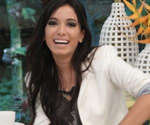 Anitta pode ganhar programa na Globo em 2014, diz jornal