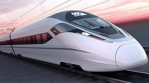 Mesmo se não sair do papel, trem-bala custará R$ 1 bilhões até 2014