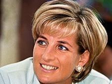 Polícia britânica diz avaliar novos dados sobre morte de Diana