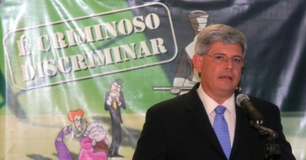Dilma escolhe Rodrigo Janot como novo procurador-geral da República