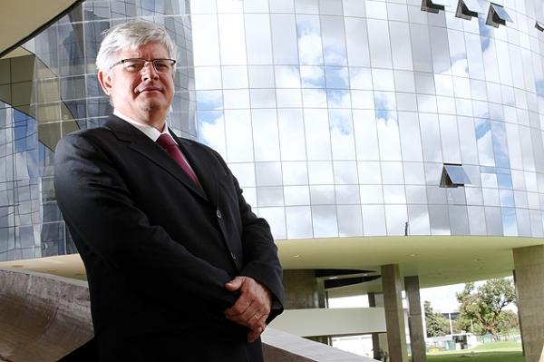 Rodrigo Janot substituirá Roberto Gurgel na Procuradoria-Geral da República