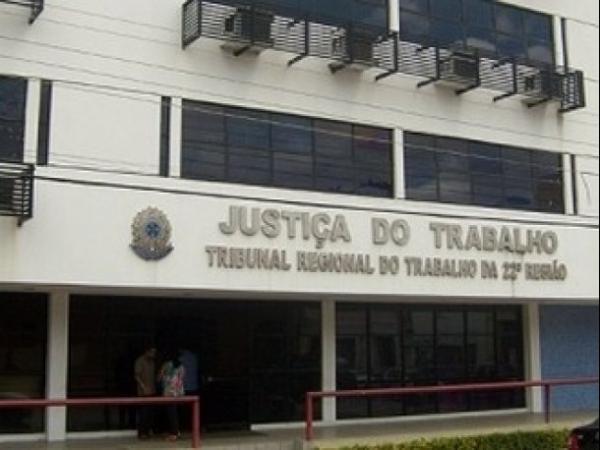 CCJ aprova criação de 15 cargos para o TRT do Piauí