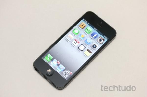 iPhone 5S terá versão de 128 GB com preço absurdo