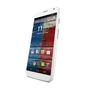 Motorola apresenta primeiro smartphone desenvolvido com o Google