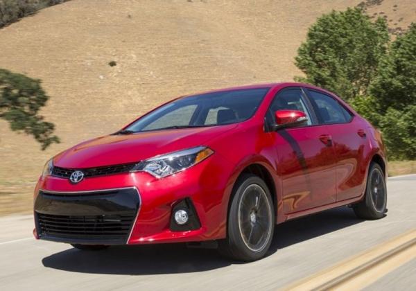 Toyota começa a produzir a décima primeira geração Corolla; vendas em algumas semanas