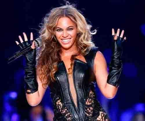 Beyoncé faz solicitação de 3 camarins exclusivos para os shows no Brasil