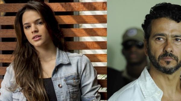 Bruna Marquezine fará par com Marcos Palmeira na próxima novela de Manoel Carlos