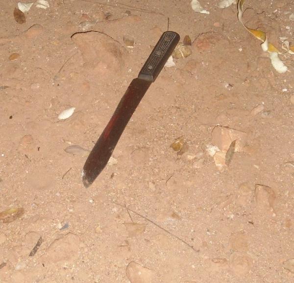 Homem é morto vários tiros e tem dedos da mão decepados em Altos