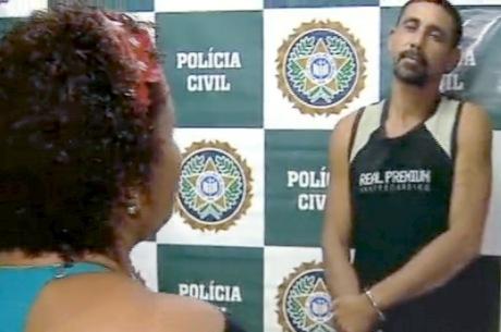 Mãe de jovem com problemas mentais estuprada por padrasto encontra suspeito: