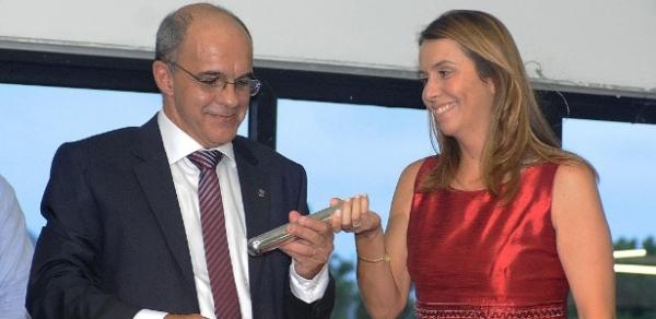 Patricia Amorim encerra