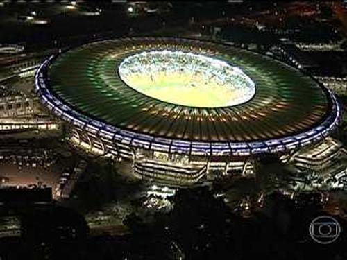 Em 24 horas, mais de 2,3 milhões de ingressos são solicitados para Copa