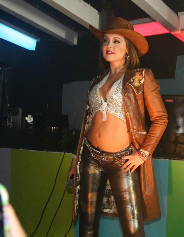 Gaby Spanic,