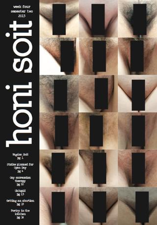 Jornal universitário é censurado por capa polêmica