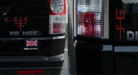 Henri Castelli tem carro ?protegido? por orixás; pai de santo explica significados