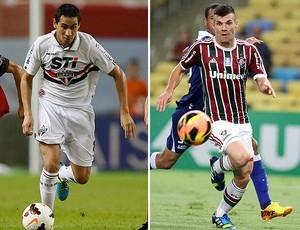 Pressionado sem vencer há 12 rodadas,  São Paulo enfrenta o Flu no Morumbi