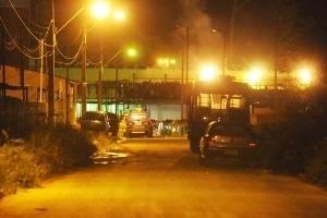 Termina rebelião que deixou um morto e quatro feridos em Manaus