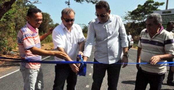 Jeová Alencar diz que zona rural de Teresina não é mais