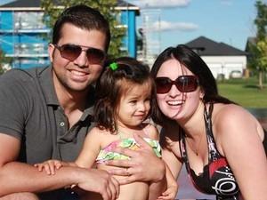 Mãe e filha mortas em acidente no Canadá voltariam ao DF em setembro