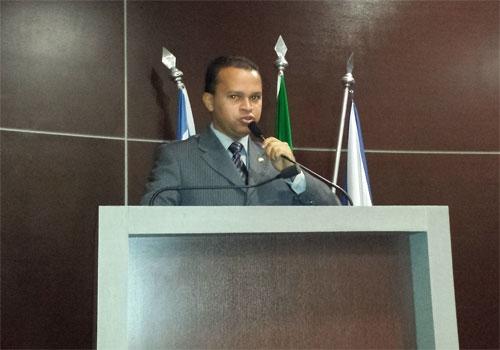 Vereador Edvan Silva propõe implantação de Prodecon em Teresina