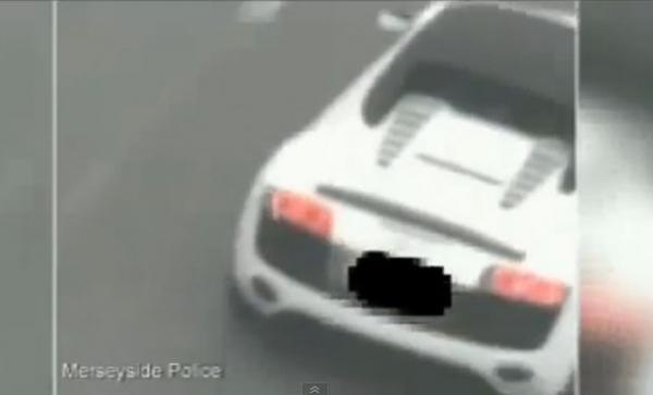Em fuga, jovem alcança  265,5 km/h e obriga  polícia a usar helicóptero