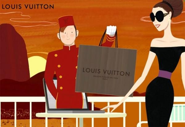 Fashionistas de todo o Brasil poderão adquirir Louis Vuittton via e-commerce