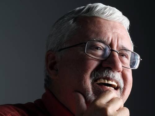 Morre o jornalista e acadêmico Luiz Paulo Horta, aos 69 anos