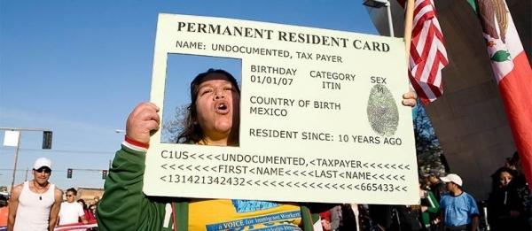 Reforma imigratória nos EUA é esperança para 11 milhões de ilegais