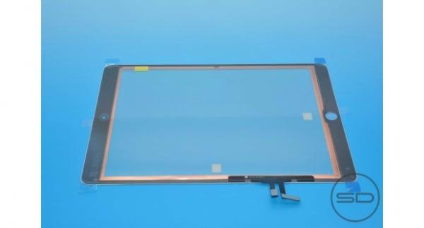 iPad 5 terá mesmo design do iPad mini, provam fotos vazadas