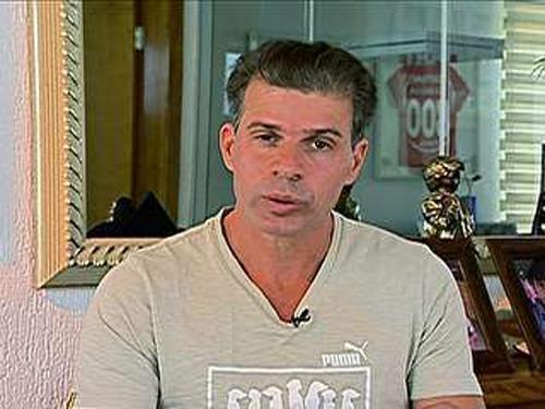 Próximo do milésimo, Túlio elege gol de 95 o mais importante do Botafogo