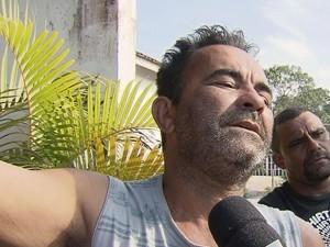Pai de jovem degolada pede Justiça e desabafa: