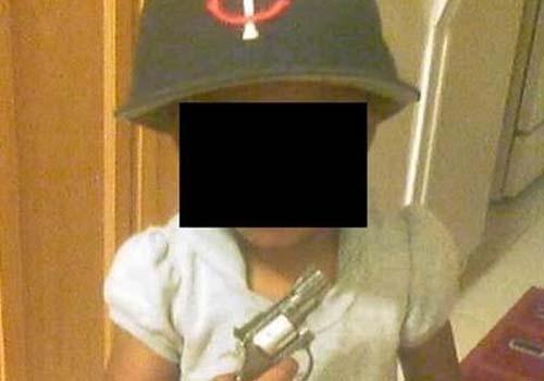 Polícia americana prende gangue que ensinava crianças a cometerem crimes