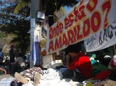 Delegado intima policial para confirmar se Amarildo foi morto por traficantes