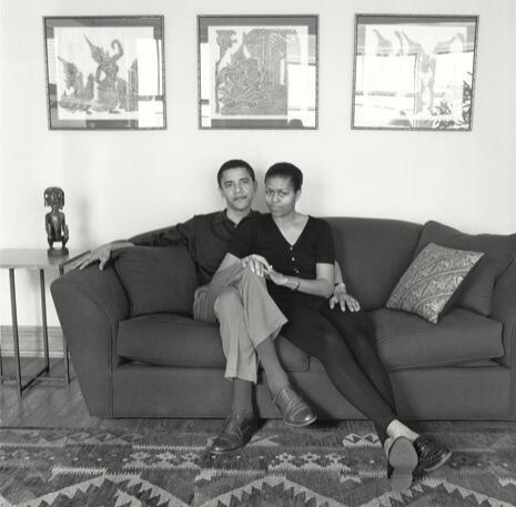 Michelle Obama deseja feliz aniversário ao marido no Twitter