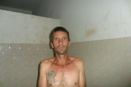 Suspeito confessa ter matado lavrador na frente da família, mas não revela onde está o corpo
