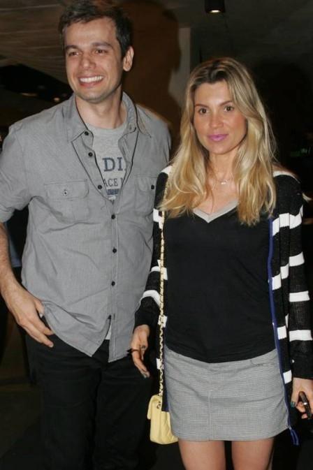 Flávia Alessandra e Otaviano Costa compram mansão de R$ 7,5 milhões