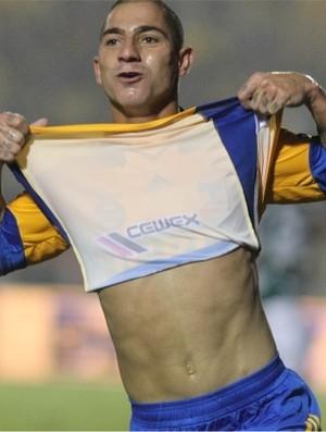 Danilinho, ex-Atlético-MG, é acusado de estupro no México