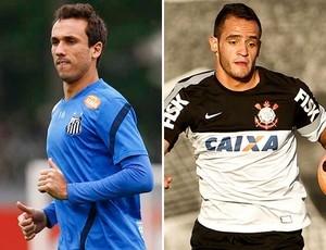 Santos tenta se recuperar de goleada contra embalado Corinthians
