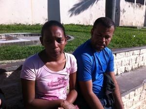 Filho de vítima de queda de ônibus ainda não sabe de morte da mãe