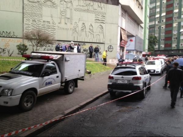 Cabeça de mulher é encontrada em Porto Alegre; perícia isola área
