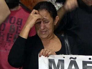 Universitários acusam PM pela morte de funcionário: