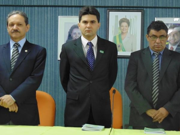 Órgãos do Governo passarão por treinamento da CGE-PI para implementar Lei de Acesso à Informação