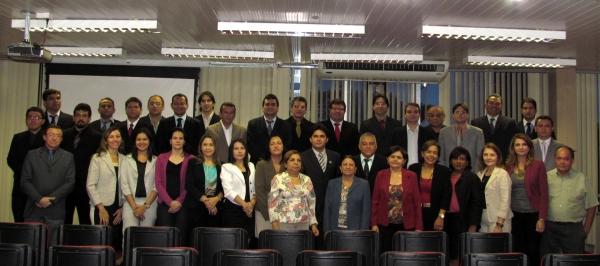 CGE-PI realiza nesta sexta-feira comemoração dos 10 anos