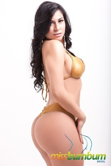 Miss bumbum 2013 lana santos acre Part 10