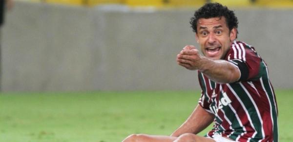 Fluminense frustra desejo de Fred e veta recuperação