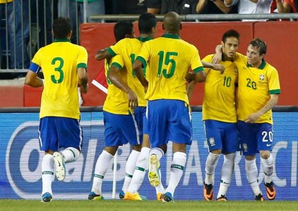 Neymar revela vídeo inspirador para não reagir a provocações e pancadas
