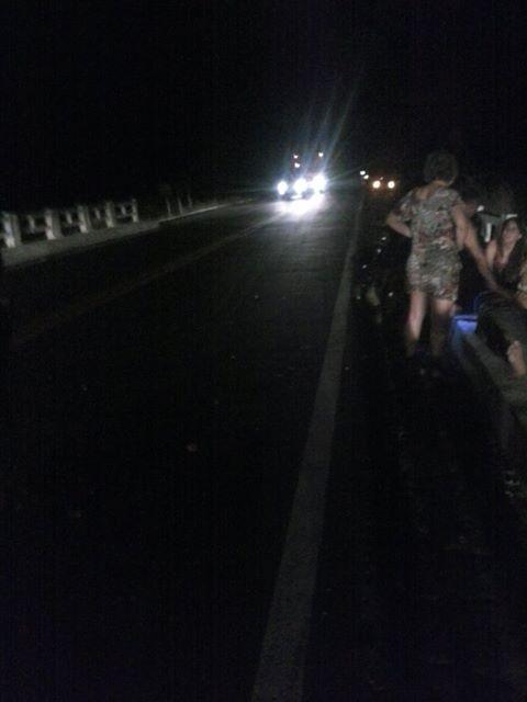 Acidente com moto na BR 343 deixa homem gravemente ferido