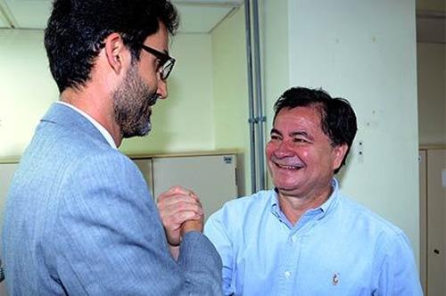 Itamaraty autoriza volta do diplomata que fez a retirada do senador Boliviano