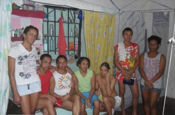 Secretaria de Justiça da Paraíba cria alas para gays em presídios após denúncias de estupros