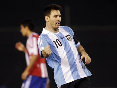 Filha de técnico da Argentina critica Messi e dispara: