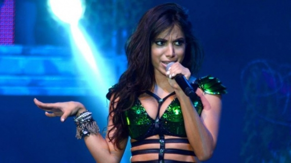 Funkeira processa Anitta por plágio no sucesso